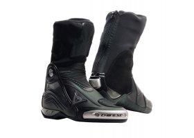 Buty Motocyklowe DAINESE AXIAL D1 Boots BLACK/BLACK