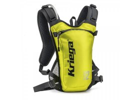 Kriega Hydro 2 Limonkowa uprzęż do plecaków