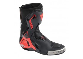 TORQUE OUT D1 Black/Red