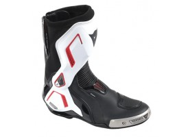 TORQUE OUT D1 Black/White/Red