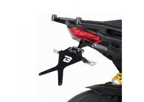 Fender eliminator BARRACUDA do DUCATI MULTISTRADA 1200