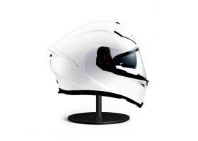 KASK K-5 S MONO Max Vision PINLOCK Pearl White