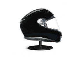 KASK K6 E2205 MONO Max Vision PINLOCK Gloss Black
