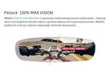 KASK K6 E2205 MONO Max Vision PINLOCK Black