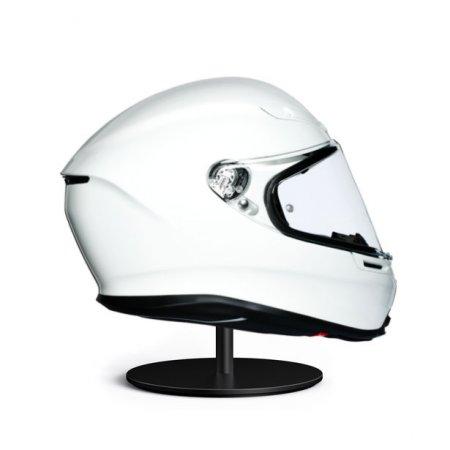 KASK K6 E2205 MONO Max Vision PINLOCK White