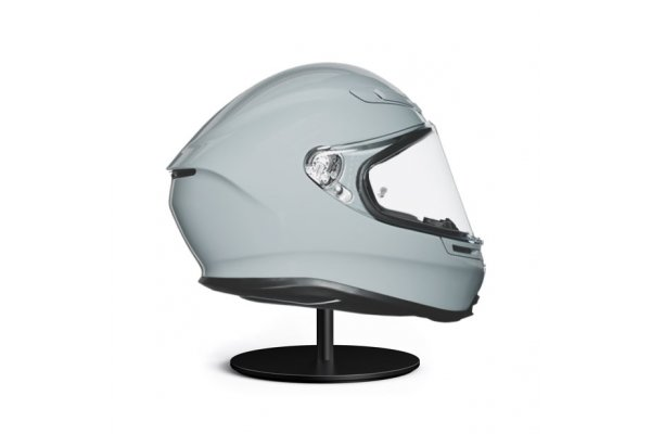 KASK K6 E2205 MONO Max Vision PINLOCK Nardo Grey