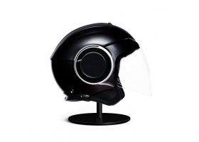 KASK OTWARTY ORBYT E2205 MONO MATT BLACK