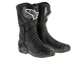 Buty SMX-6 v2 black/black