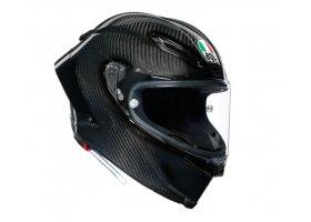 KASK AGV Pista GP RR MONO Max Vision PINLOCK Glossy Carbon