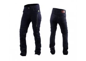DYNEEMIC PRO LADY REGULAR FIT Denim Pants