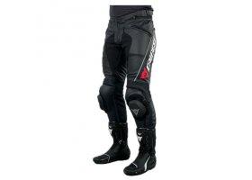 Delta Pro C2 Leather Pants Black/Black