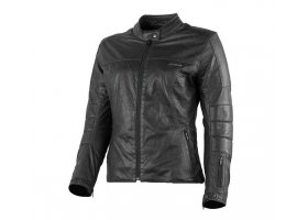 NAZRAN Diego Leather Jacket