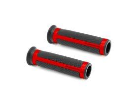Manetki Racing Grips N1026-R czerwone