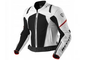 Galactic Jacket White/Black Men