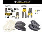Spodnie Motocyklowe Trilobite PARADO 661 REGULAR FIT Denim Pants