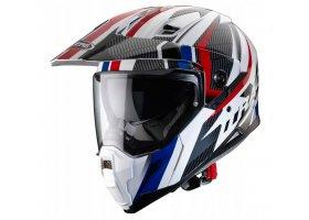 Kask Motocyklowy CABERG XTRACE SAVANA D6