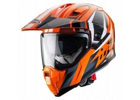 Kask Motocyklowy CABERG XTRACE SAVANA J4