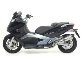 GP 800 2008/2011 Race-Tech Titanium/Carbon Kompletny