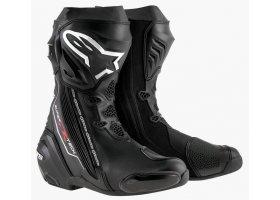 Buty Alpinestars Supertech R Black