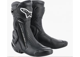 Buty Alpinestars SMX Plus V2 Black