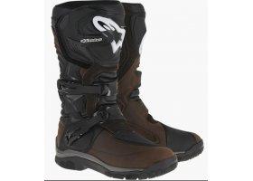 Buty Alpinestars Corozal Adventure Drystar® Oiled Leather Brown/Black