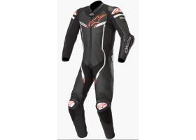 Kombinezon skórzany Alpinestars GP Pro V2 1-Piece Suit Tech-Air® Compatible Black/White