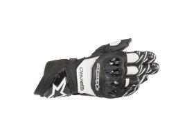 Rękawice ALPINESTARS GP Pro R3 Black/White