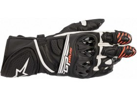 Rękawice ALPINESTARS GP Plus R V2 Black/White