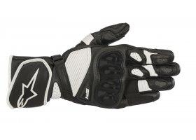 Rękawice ALPINESTARS SP-1 V2 Black/White