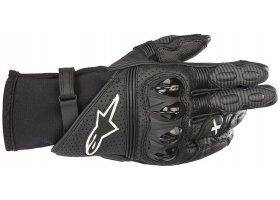 Rękawice ALPINESTARS GP X V2 Black