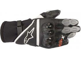 Rękawice ALPINESTARS GP X V2 Black/White