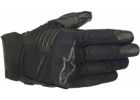 Rękawice ALPINESTARS FASTER Black/Black