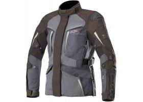 Kurtka ALPINESTARS STELLA Yaguara Drystar® Tech-Air® Compatible Black/Dark Gray/Mid Gray