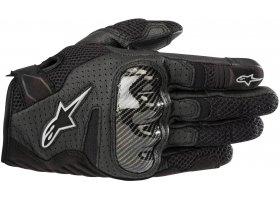 Rękawice ALPINESTARS STELLA SMX1-AIR V2 Black