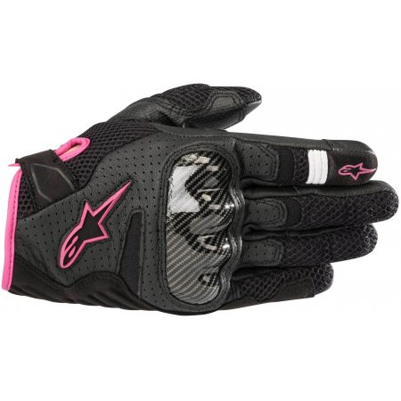 Rękawice STELLA SP AIR SPORT GLOVE black/white