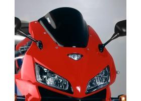 Szyba sportowa PUIG do Honda CBR600RR 05-06 (mocno przyciemniana)