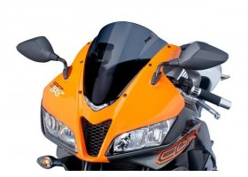 Szyba sportowa PUIG do Honda CBR600RR 07-12 (mocno przyciemniana)