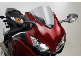 Szyba sportowa PUIG do Honda CBR1000RR 08-11 (lekko przyciemniana)