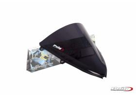 Szyba sportowa PUIG do Honda CBR1000RR 08-11 (mocno przyciemniana)
