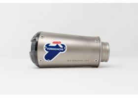 Układ wydechowy TERMIGNONI Kawasaki Z900 2017+ SLIP-ON TYTAN REF: K085094SO02