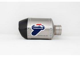 Układ wydechowy TERMIGNONI Kawasaki Z900 2017+ SLIP-ON TYTAN REF: K085094SO04