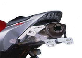 Fender eliminator PUIG do Honda CBR600 RR 03-06