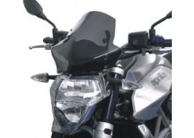 Owiewka PUIG do Aprilia Shiver 750 08-09 (mocno przyciemniana)