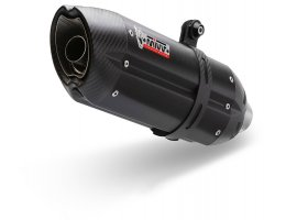 Układ wydechowy MIVV SUONO BLACK STAL SLIP-ON HONDA CBR 250 R 2011 - 2014