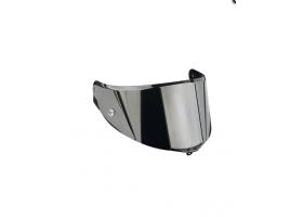 Szyba AGV Visor Pista GP/ Corsa/ Gt Veloce - Pinlock - Srebrna