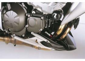 Spoiler silnika PUIG do Kawasaki Z750 07-12 / Z1000 07-09 (czarny mat)