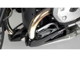 Spoiler silnika PUIG do BMW R1200S 07-10 (czarny)