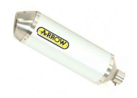 Układ Wydechowy ARROW Aprilia SRV 850 2012 Race-Tech Alluminium Kompletny
