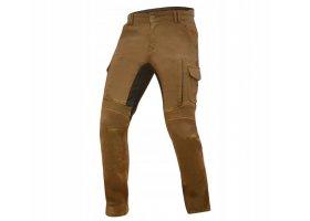 ACID SCRAMBLER 1664 Brown Denim Pants