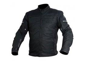 2093 ALL RIDE Black Tech-Air Jacket Kurtka Motocyklowa